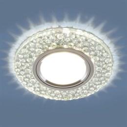 Точечный светильник  2224 MR16 CL прозрачный
