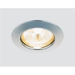 Точечный светильник Литье Штамповка 863A CH
