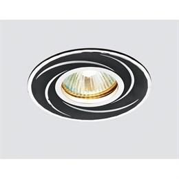 Точечный светильник 501267 A506 BK