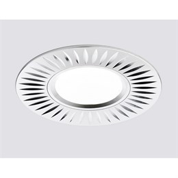 Точечный светильник Алюминий С Узором A507 AL