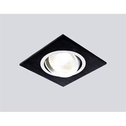 Точечный светильник A601 A601 BK