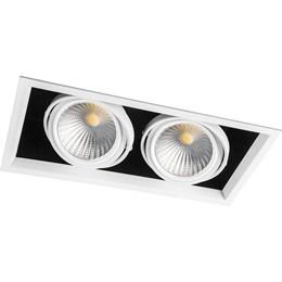Точечный светильник AL212 29780