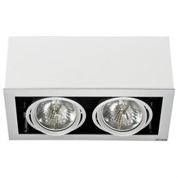 Точечный светильник Box 5306