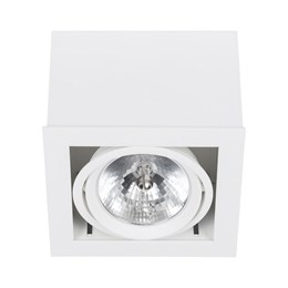 Точечный светильник Box 6455