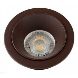 Точечный светильник  DK2026-CH