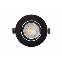 Точечный светильник  DK3020-BK