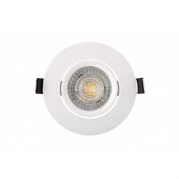 Точечный светильник  DK3020-WH
