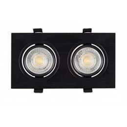 Точечный светильник  DK3022-BK