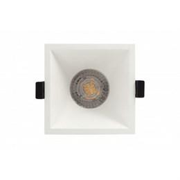Точечный светильник  DK3025-WH