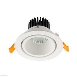 Точечный светильник  DK4000-WH