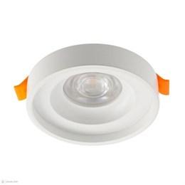 Точечный светильник  DK4005-WH