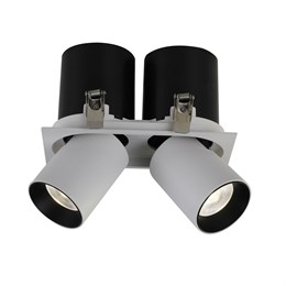 Точечный светильник Finis 2226-2U
