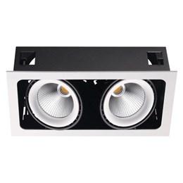 Точечный светильник Gesso 358038