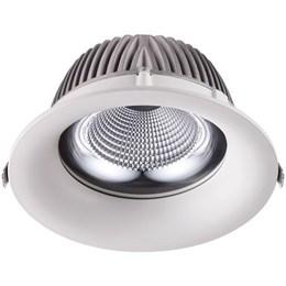 Точечный светильник Glok 358027