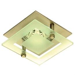 Точечный светильник  IL.0009.0153