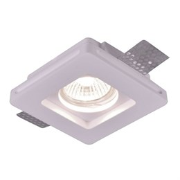 Точечный светильник Invisible A9214PL-1WH