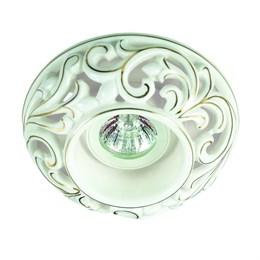 Точечный светильник Ola 370195