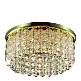 Точечный светильник Pearl Round 369442