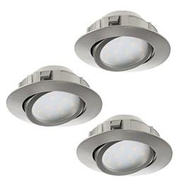 Точечный светильник Pineda 95859