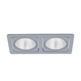 Точечный светильник Vascello G 61673