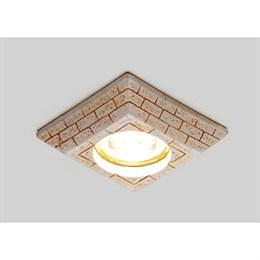 Точечный светильник Дизайн D2920 BG