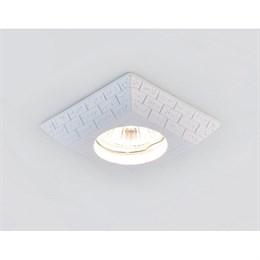 Точечный светильник Дизайн D2920 W