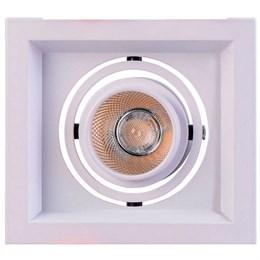 Точечный светильник Круз 637016101
