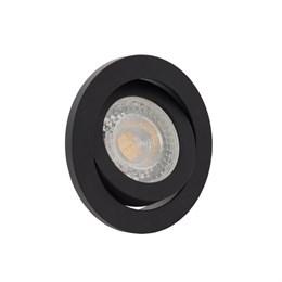 Точечный светильник DK2016 DK2017-BK