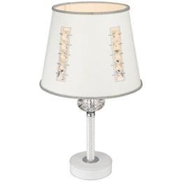 Интерьерная настольная лампа Adelina WE392.01.004
