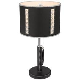 Интерьерная настольная лампа Adelmaro WE393.01.024