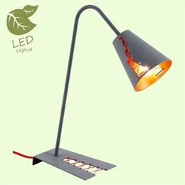Интерьерная настольная лампа Bethel GRLSP-0518