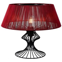 Интерьерная настольная лампа Cameron LSP-0527