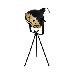 Интерьерная настольная лампа Cannington 49673