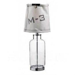 Интерьерная настольная лампа Cape Horn 104757+104747