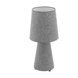 Интерьерная настольная лампа Carpara 97132