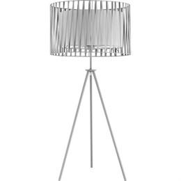 Интерьерная настольная лампа Chloe TL1186T-01WH