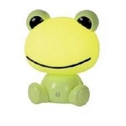 Интерьерная настольная лампа Dodo Frog 71592/03/85