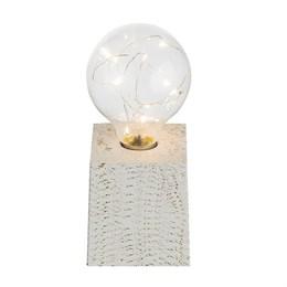 Интерьерная настольная лампа Goldy 28100-24