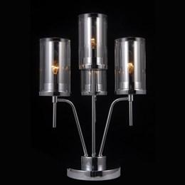 Интерьерная настольная лампа Helsinki Ii HELSINKI II 79012-3T CHROME