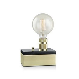 Интерьерная настольная лампа Vinga 106618
