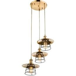 Подвесной светильник 15086-3h 15086-3H