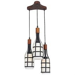 Подвесной светильник 589 589-706-03