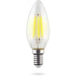 Лампочка светодиодная Crystal 7019