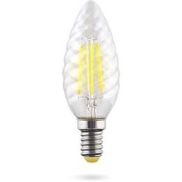 Лампочка светодиодная Crystal 7027