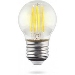 Лампочка светодиодная Crystal 7024