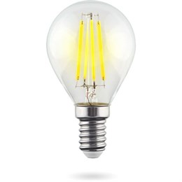 Лампочка светодиодная Crystal 7022