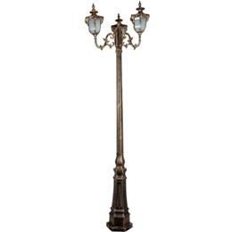 Наземный фонарь Флоренция 11429