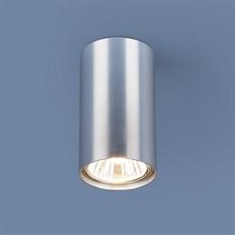 Точечный светильник 1081 1081 GU10 SCH сатин хром