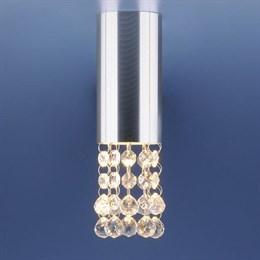 Точечный светильник 1084 1084 GU10 CH хром
