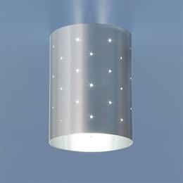 Точечный светильник  6072 MR16 CH хром